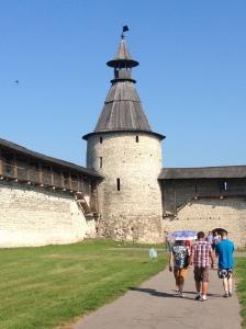 Pskov +