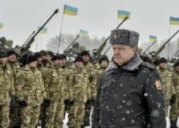 Photo General Poroshenko