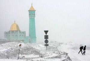 Photo russian_mosque