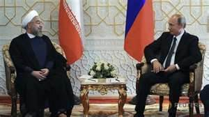 phot Iran and Russia