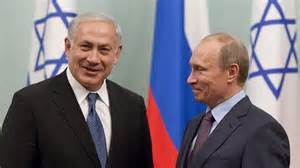 photo russia israel