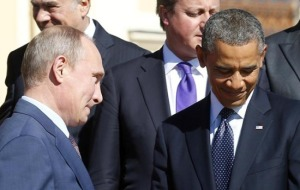 photo Obama Putin2