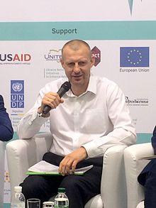 photo USAID Ukraine Andriy_Teteruk_at_RPR_Forum