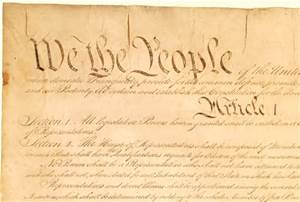 photo constitution