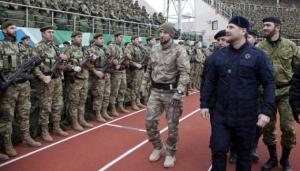 photo Kadyrov