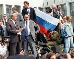 image Yeltsin coup tank Zolotov