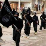 photo ISIS
